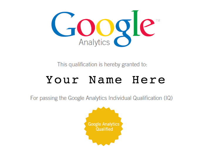How to become google certified - Best courses, exams, and training tutorials.