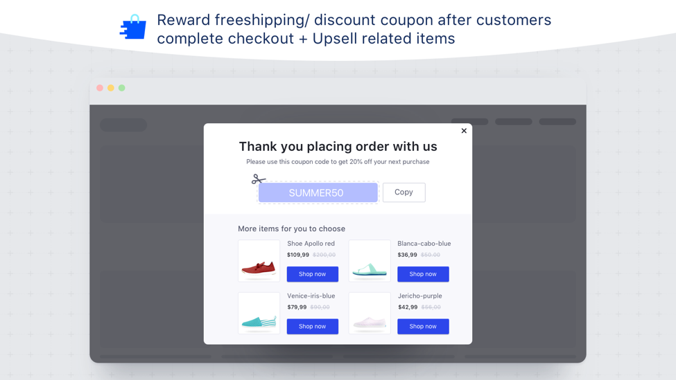 shopify plugin for abandoned shopping carts.