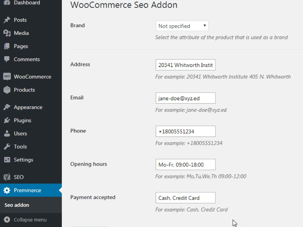 best plugins for woocommerce & wordpress seo.