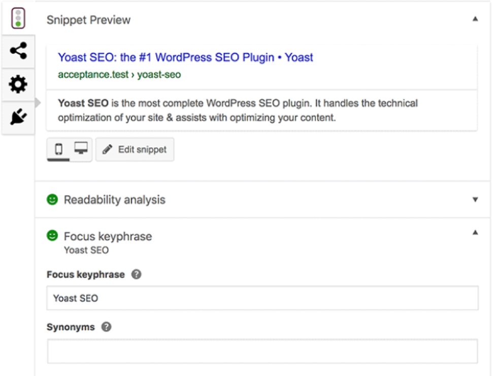 best wordpress plugin for seo.
