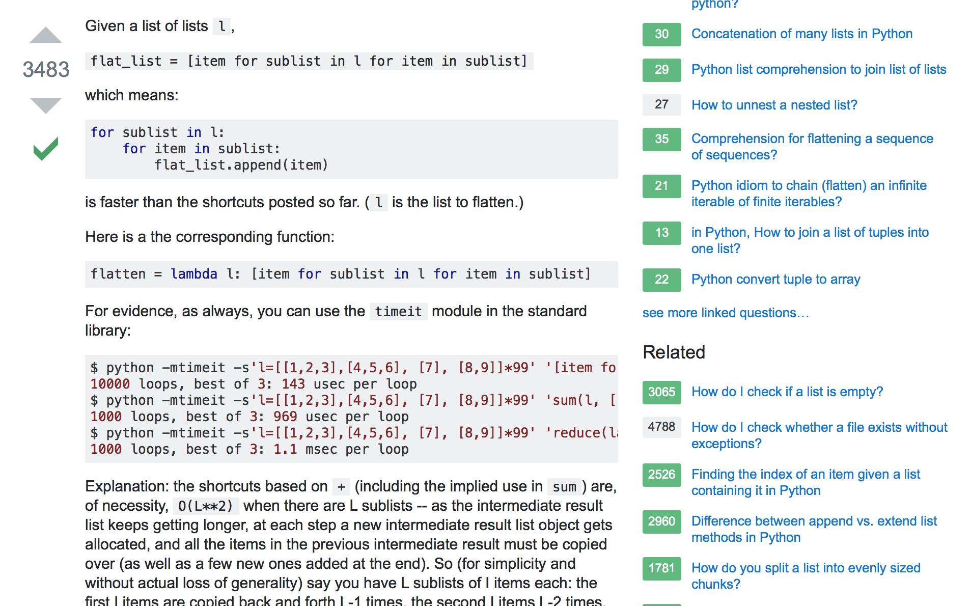 Alex Martelli Popular Stack Overflow contributors