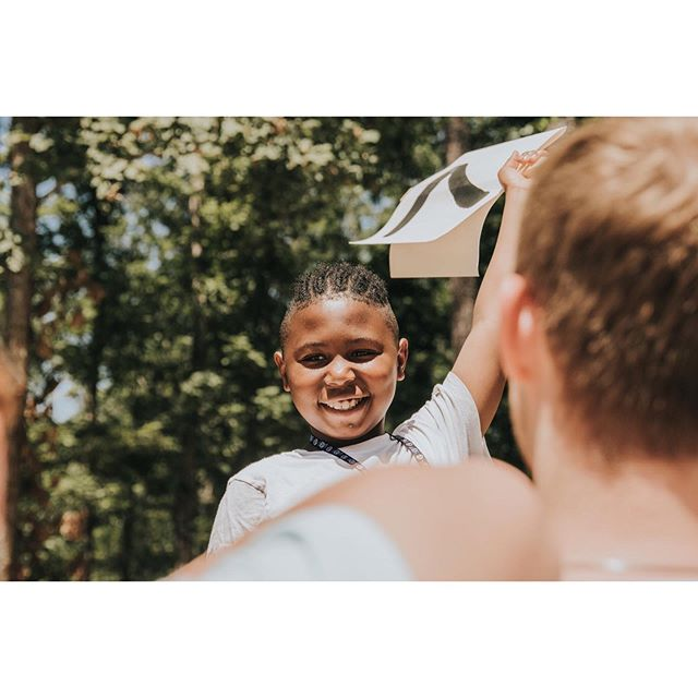 """""""God fuels you with passion to press past fear, in order to fulfill your purpose."""" -Sadie Robertson • • • • • #camphope #rva #virginia #loveva #richmond #smiles #missions #photography #summercamp #jesus #sadierobertson #quotes"""