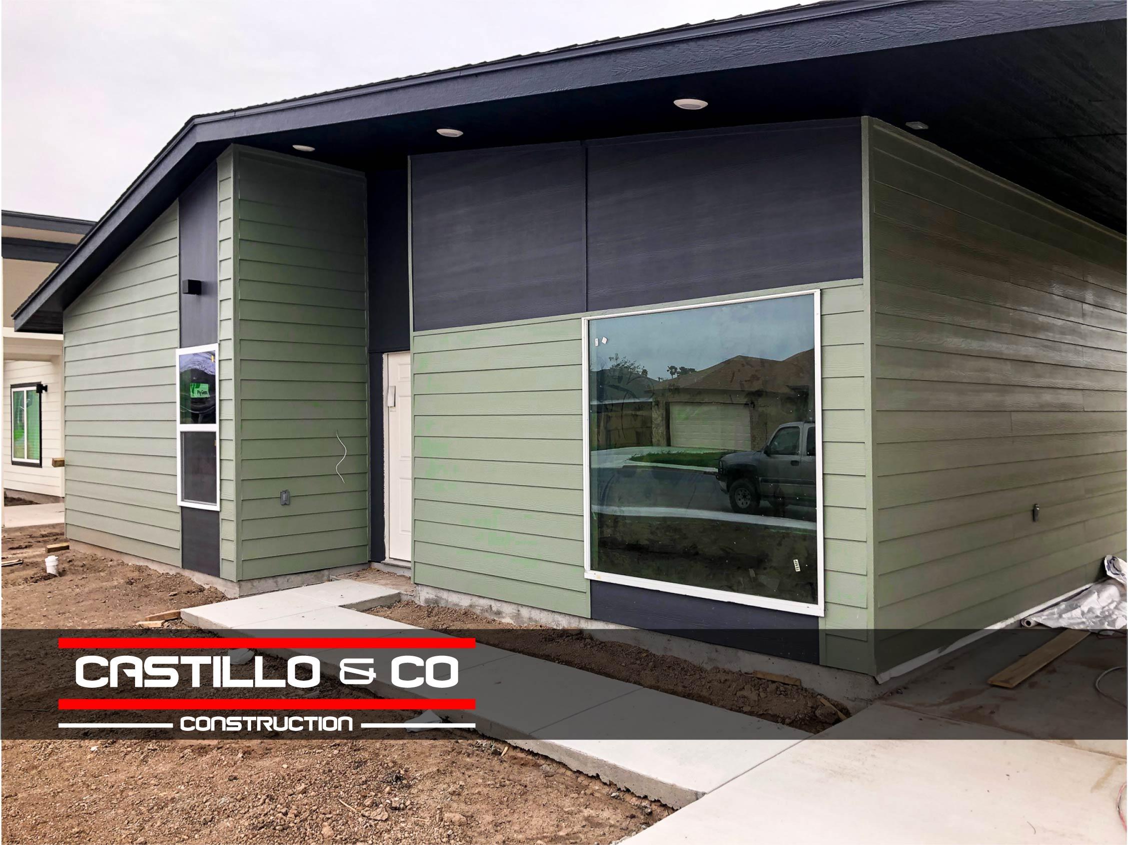 Castillo and Co_Residential Construction_ Harlingen_RGV