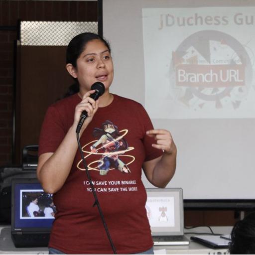 Oracle Groundbreaker Ambassador, Auth0 Ambassador and Duke's Choice Award in Educational Outreach. - MERCEDES WYSS