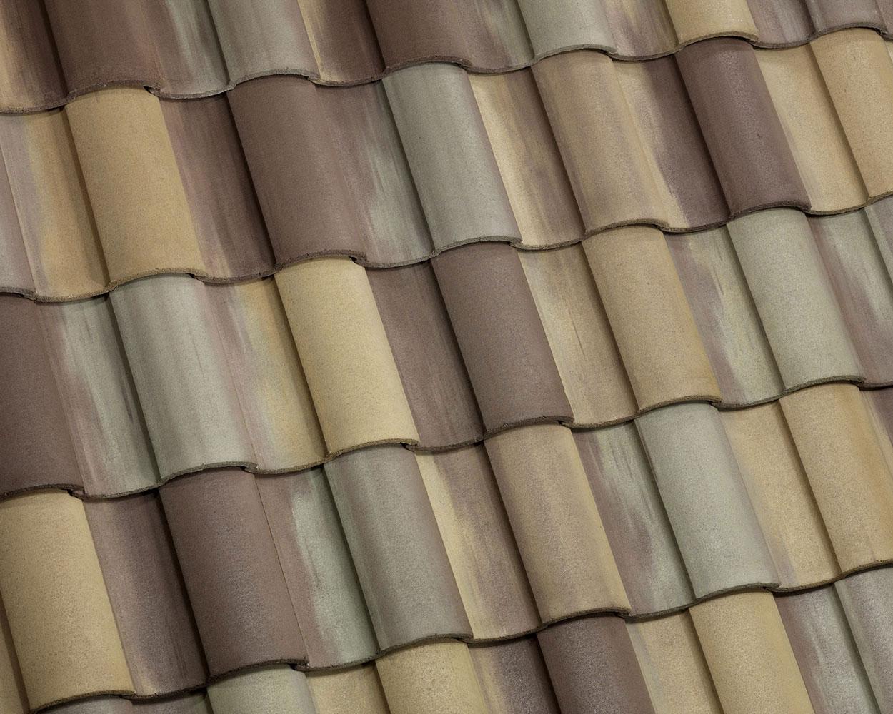 Tile Roofing Estate Roofing