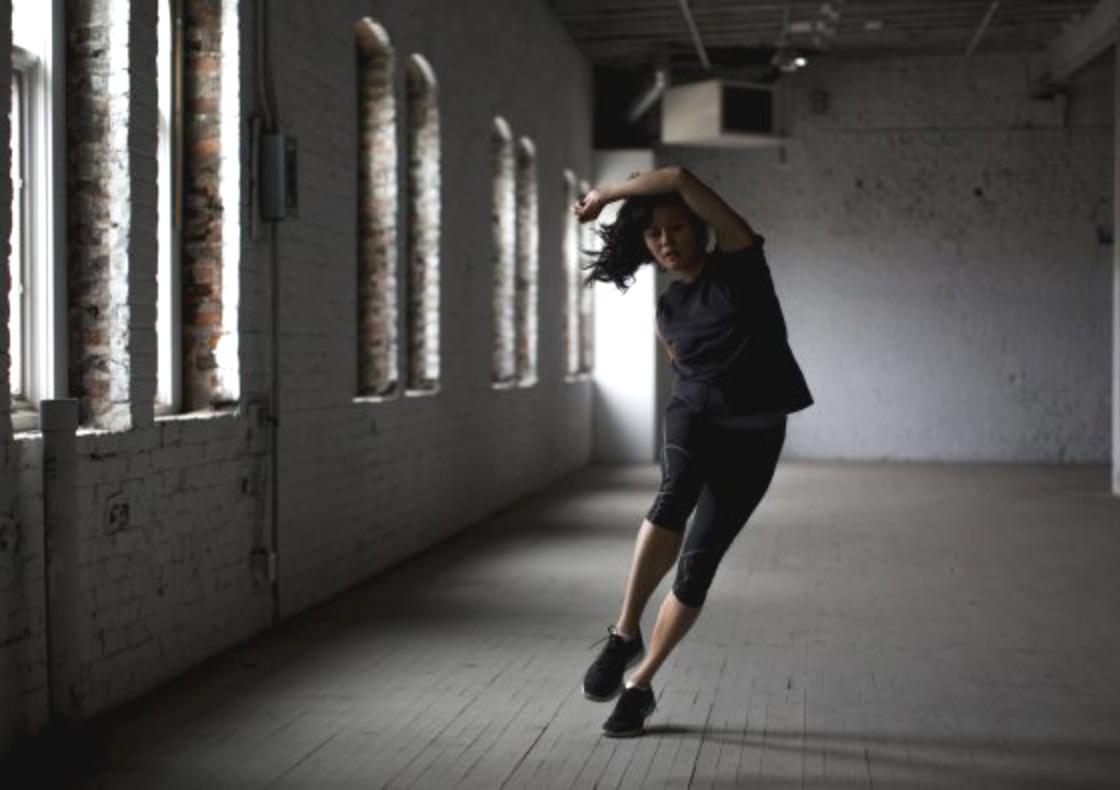 Michelle Boulé - Photo: Colin Conces