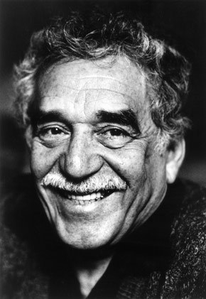 The Magus of magical realism, Gabriel García Márquez.
