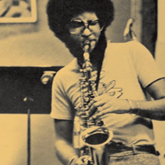 Gary Bartz crica 1976
