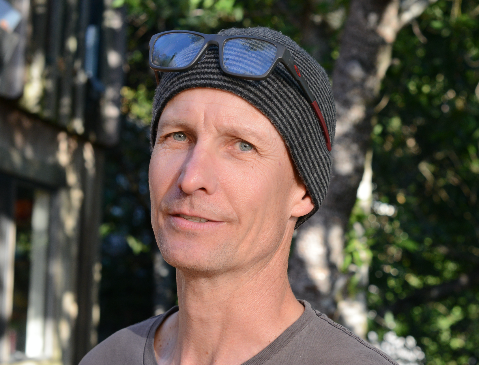 Steve Montgomery - A passionate outdoor enthusiast with years of hiking, biking, climbing and river running. After many years in the medical world, Steve has shifted his focus to pursue his passion of furniture design and craftsmanship.