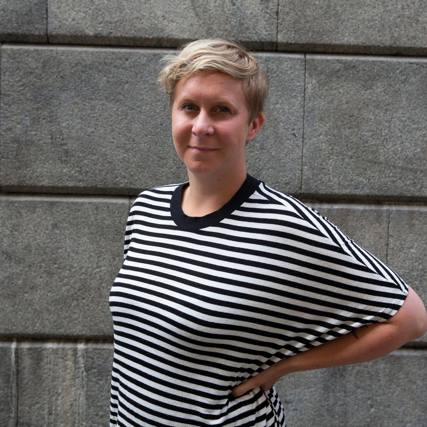 FRIDA WALLMAN - PRODUCER / ASSOCIATE PRODUCER