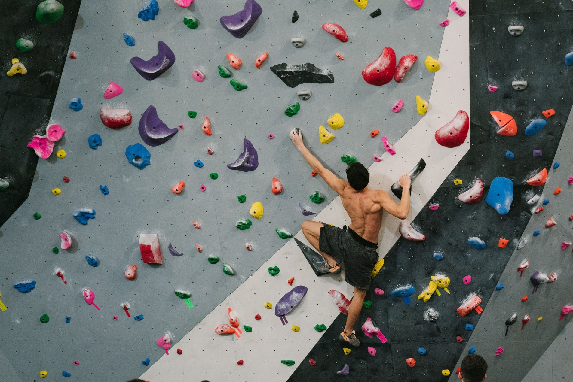 Complement Your Climbing! - withADVANCED CORE TRAINING & EDUCATION