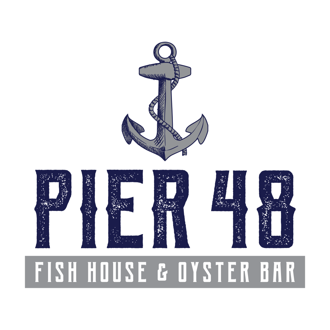 Pier 48 is a brand new sea to table experience you won't want to miss