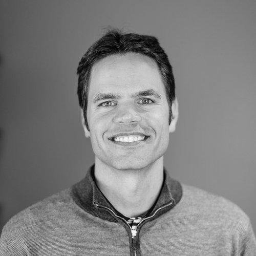 David Cummings  Co-Founder