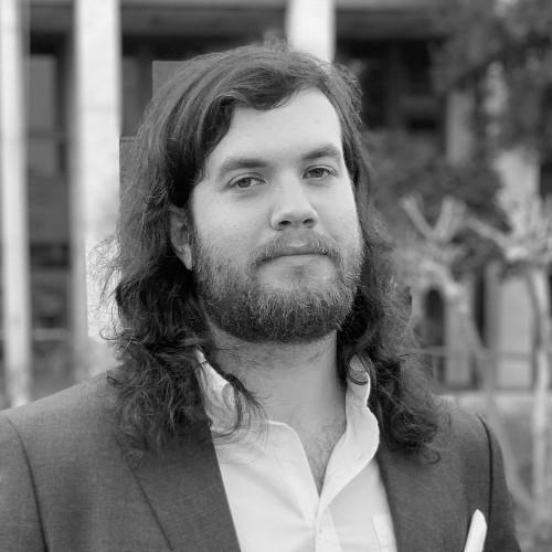 Joshua Terrell  Robotic Systems Engineer