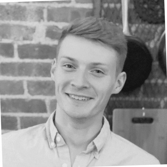 Will Stith  Robotics Software Engineer