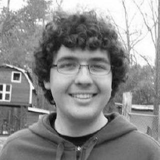 Matthew Barulic  Robotic Systems Engineer