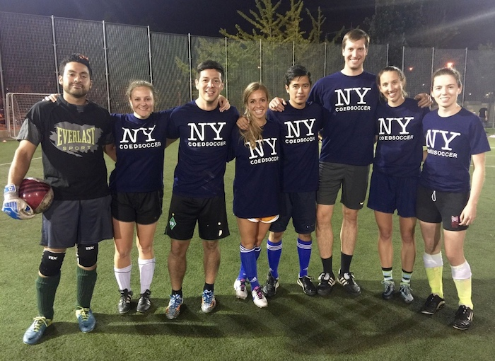 Annie New York Co Ed Soccer.jpg