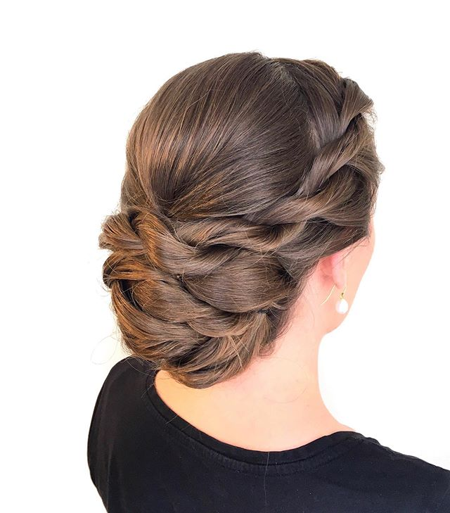 How beautiful is this twisted bun updo on @celloelloello! I am in love 🥰 Swipe for more photos/angles of this upstyle😊 .⠀ .⠀ .⠀ .⠀ .⠀ .⠀ #updo #updostyle #updos #updohairstyles #twistedupdo #lowupdo #bridalhair #bridalhairstyle #weddinghair #weddinghairstyle #yyjbridal #yyjwedding #yyjhair #yyjhairsalon #victoriahair #victoriawedding #lowbun #lowbunhairstyle #lowbunupdo #twistbraids #bridalupdo #bridalupdos #weddingupdo #longhairupdo #upstyle #twistedbun