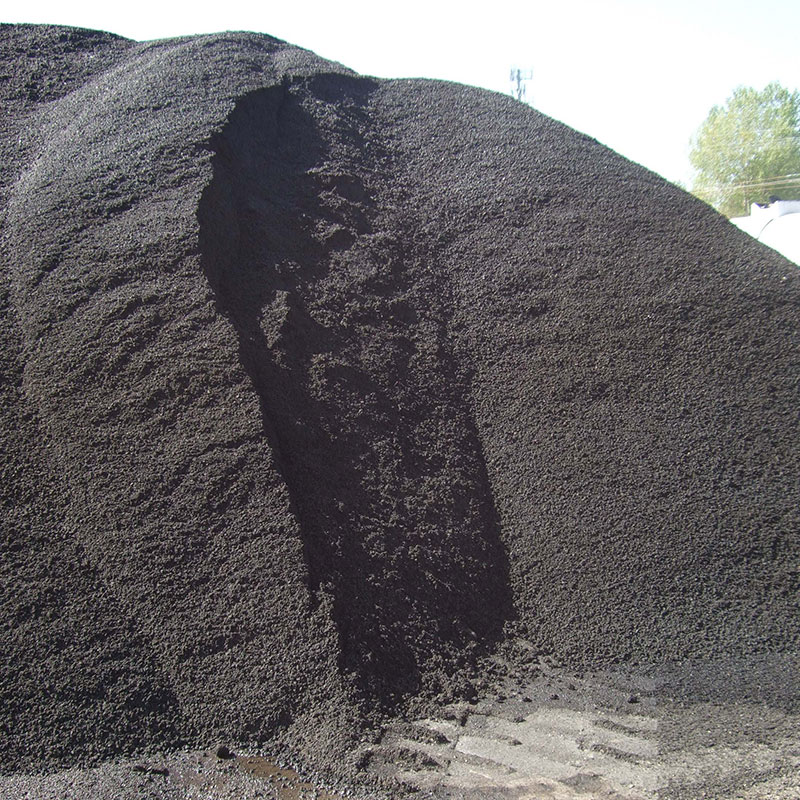 Cold Mix Asphalt - A mixture of emulsified or cutback asphalt and aggregate produced in a central plant (plant mix) or mixed at the road site (mixed-in-place). Cold mix asphalt can be produced and stored for usage at a later date.