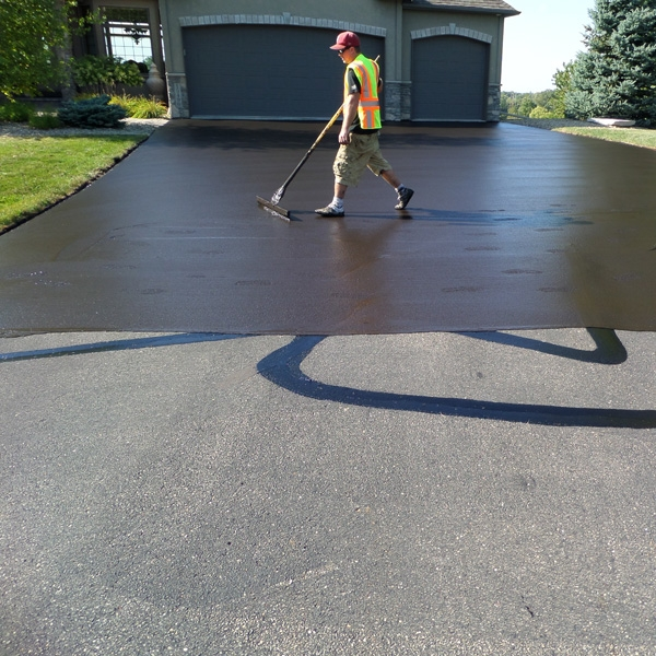 Residue - The asphalt binder that remains from an asphalt emulsion after the emulsifying agent has broken and cured, or the remains of a cutback after the volatile shave cured.