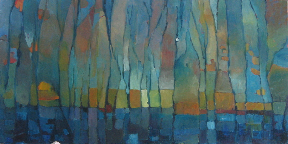 Silence (sold)