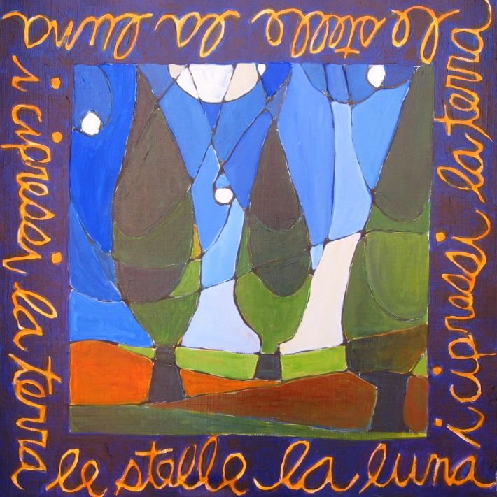 Le Stelle (sold)