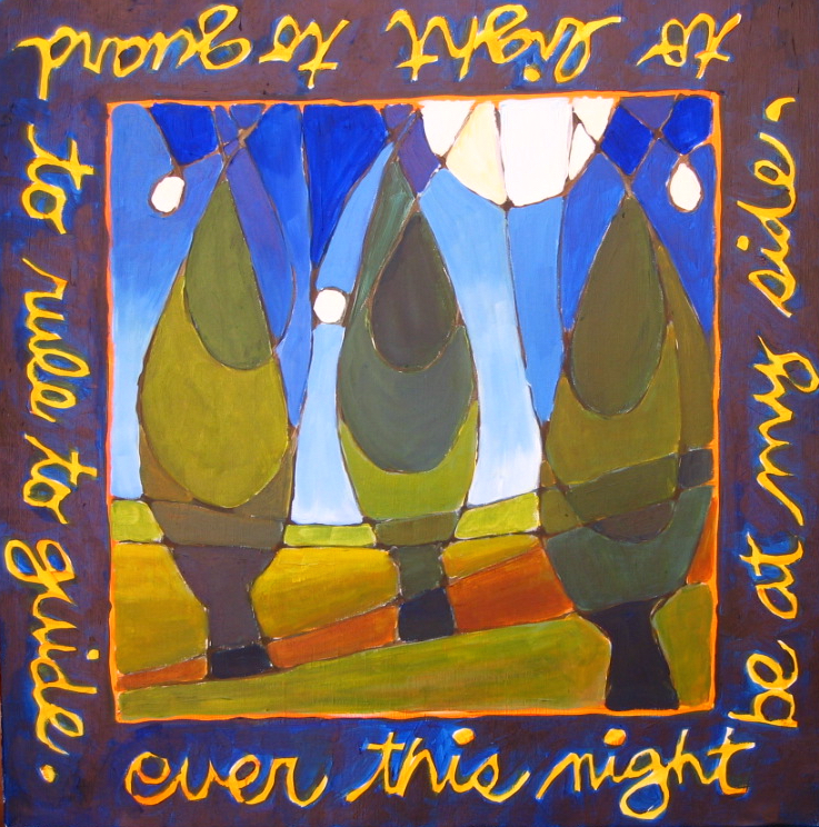Ever This Night (sold)