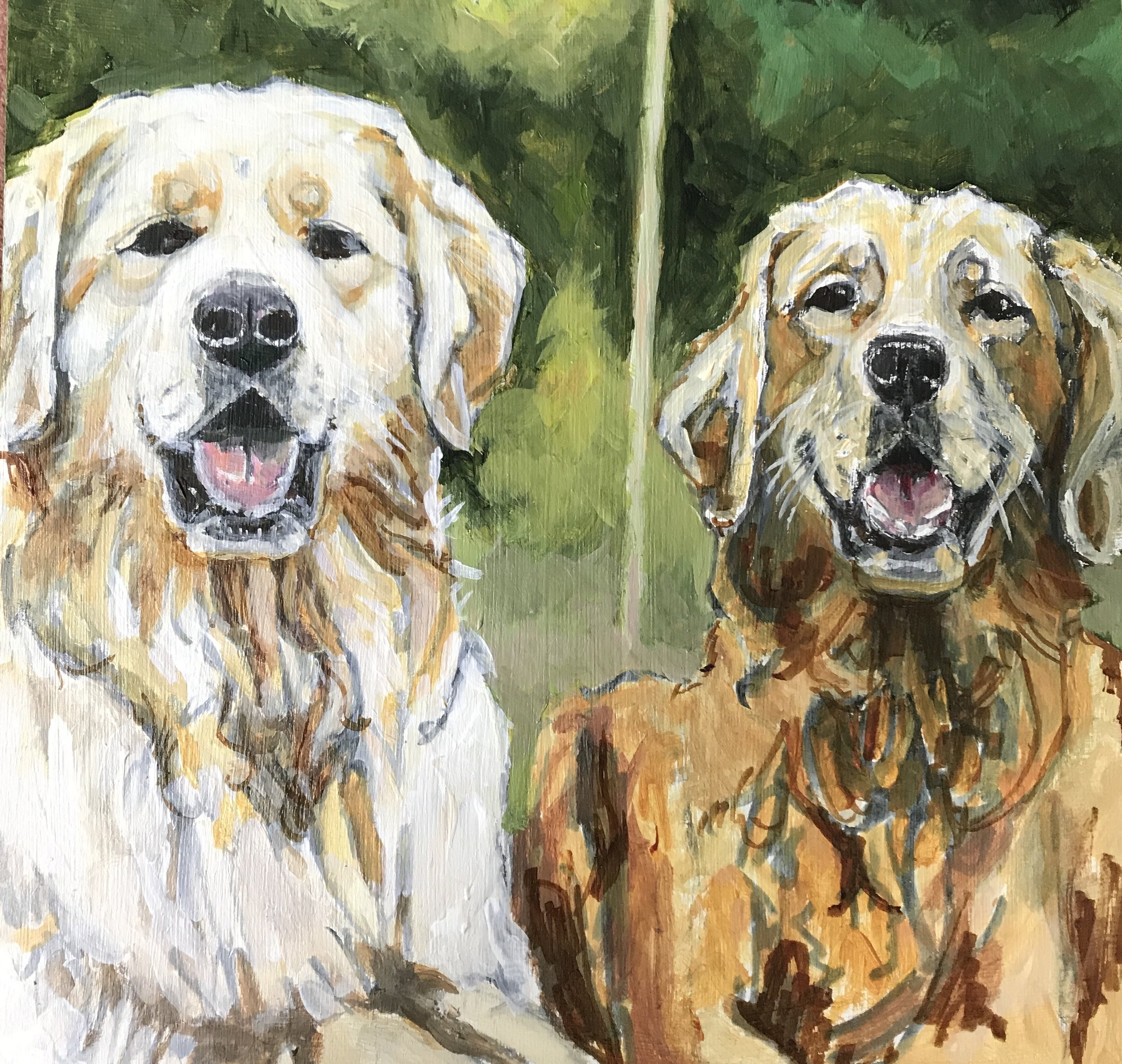 Wylie & Blaise (sold)