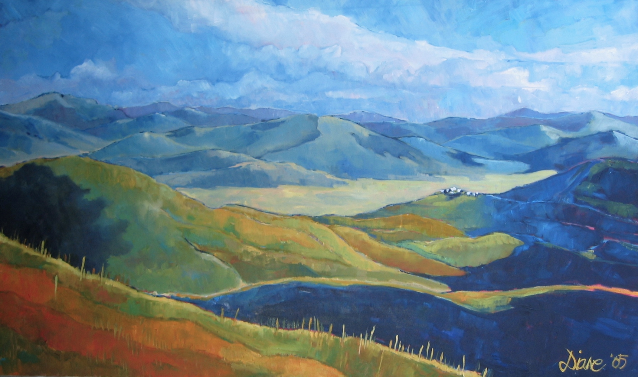 Tuscan Hills (sold)