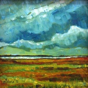 Saskatchewan Storm (sold)