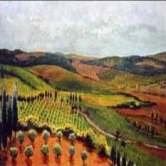 La Bella Toscana (sold)