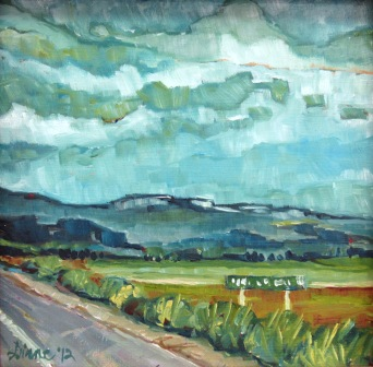 Frenchmen Butte (sold)