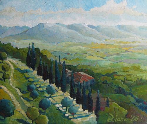 La Valle (sold)