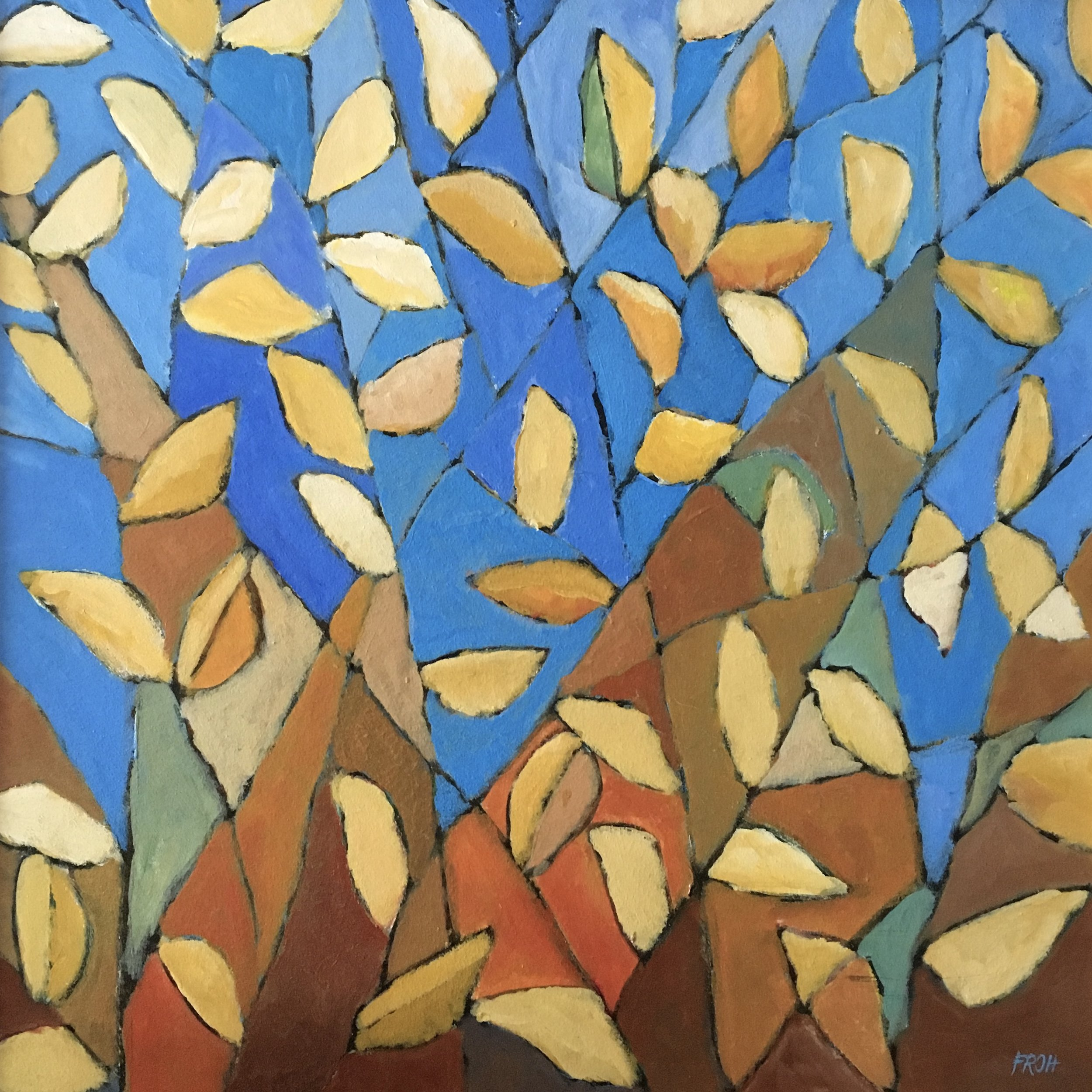 Willow's View (sold)