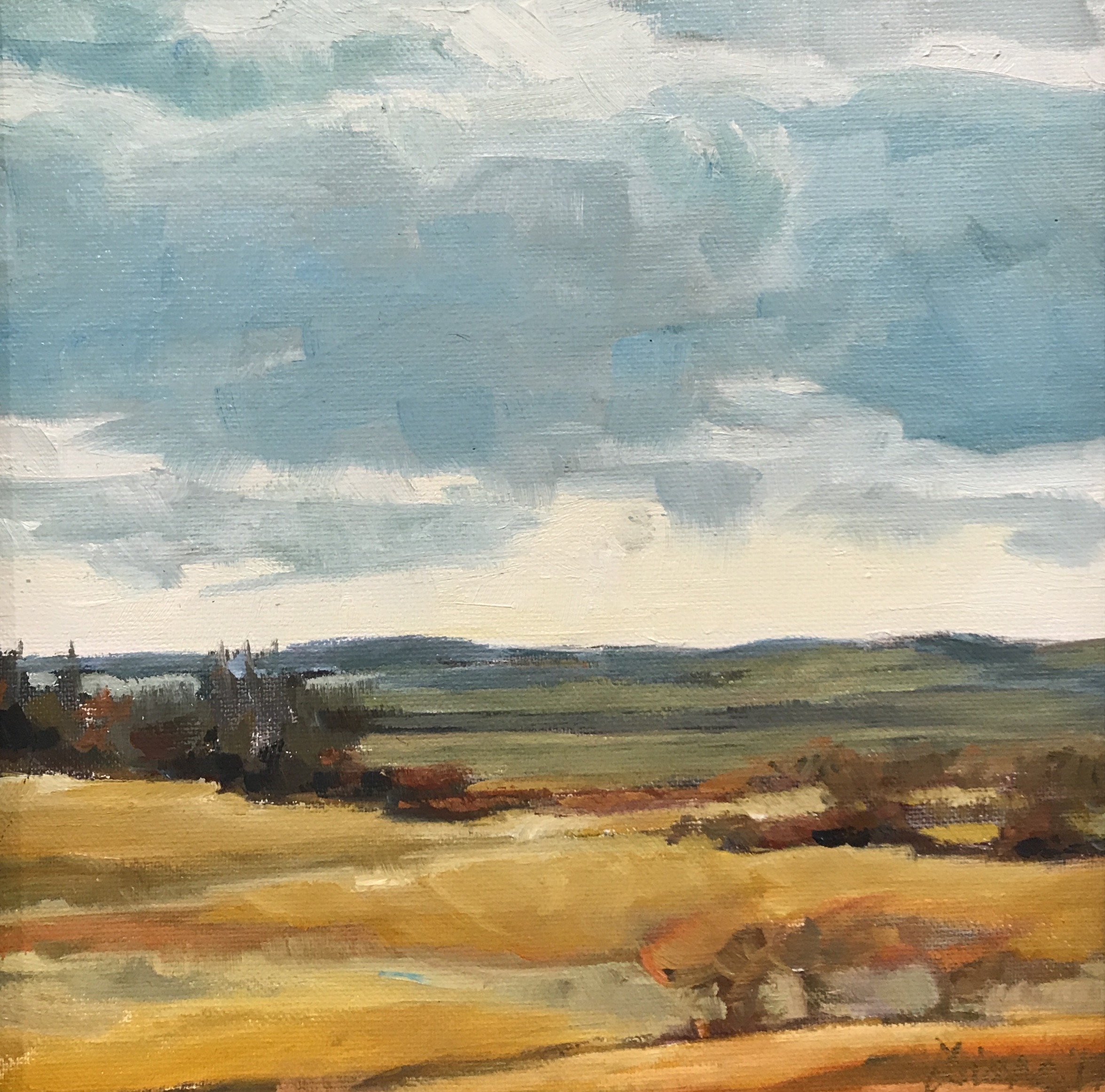 The Valley (sold)