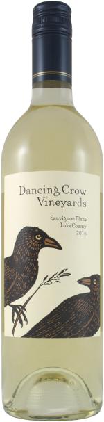 Dancing Crow Sauvignon Blanc 2016.png