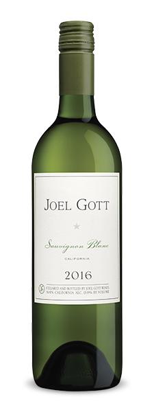 Joel Gott Sauvignon Blanc 2016.png