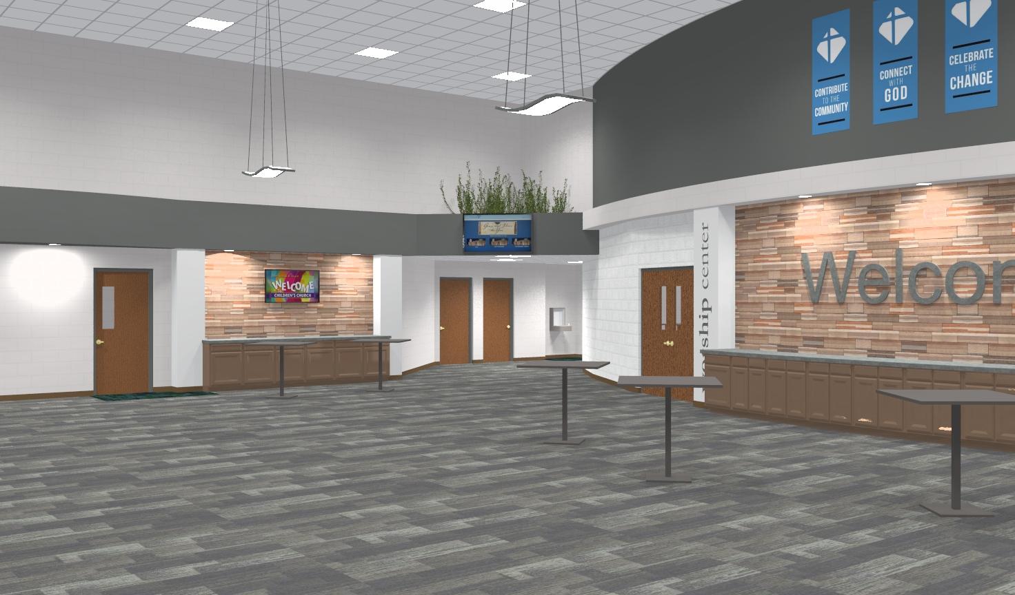Goshen Campus Renovations
