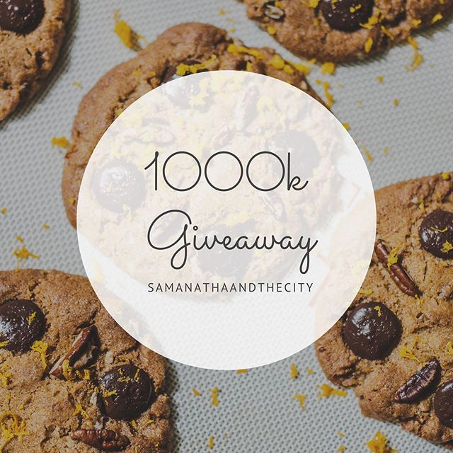 Alright guys since I am half way there I'm plotting on my first giveaway!!! . . . Any suggestions on what I should do? . . . #samanthaandthecity #blog #blogger #momma #mom #motherhood #boymom #parenthood #photooftheday #iger #bake #contentcreator #content #creator #lovewhatyoudo #mentalhealthawarenessmonth #fun #memorialdayweekend #schoolsout #summer #giveaway #contest #1000kgiveaway #followers