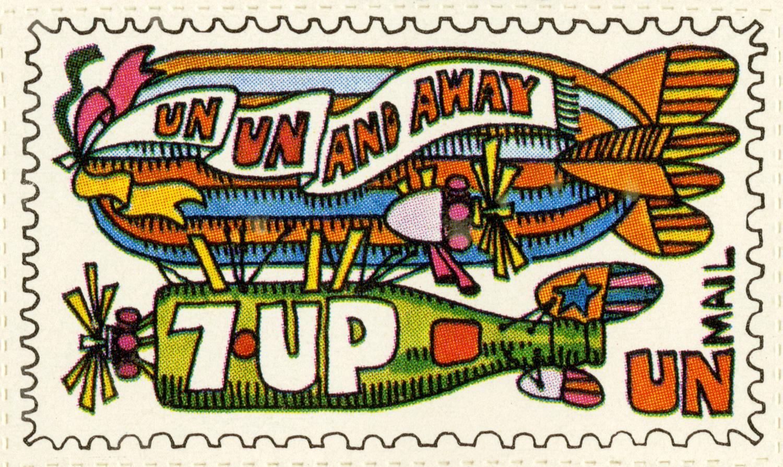 7-Up Stamp