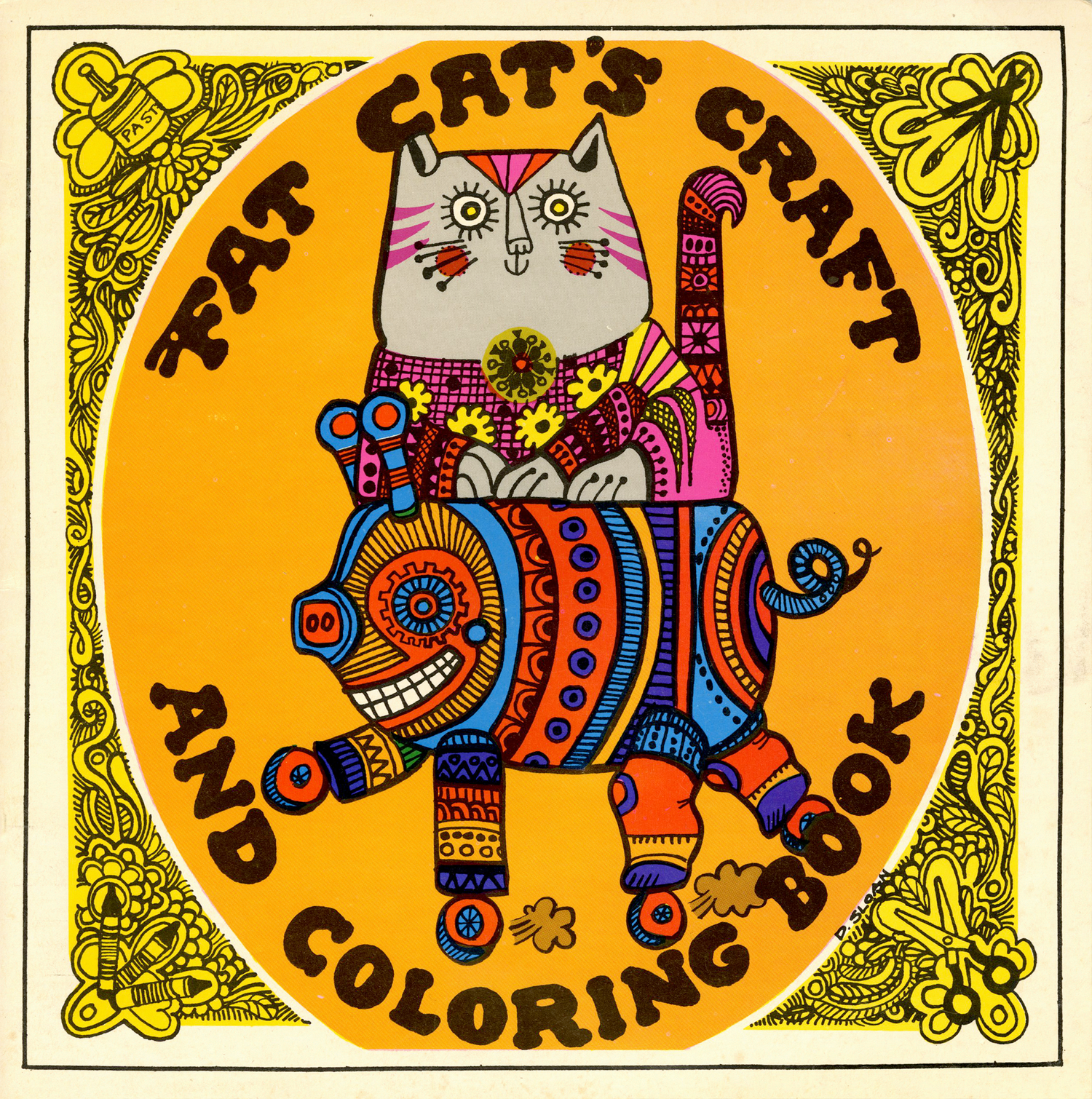 FAT CAT'S CRAFT