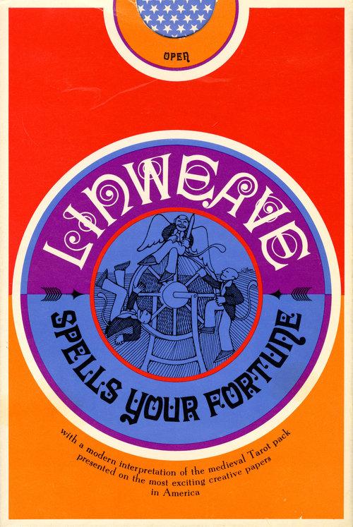 LINWEAVE TAROT PACK