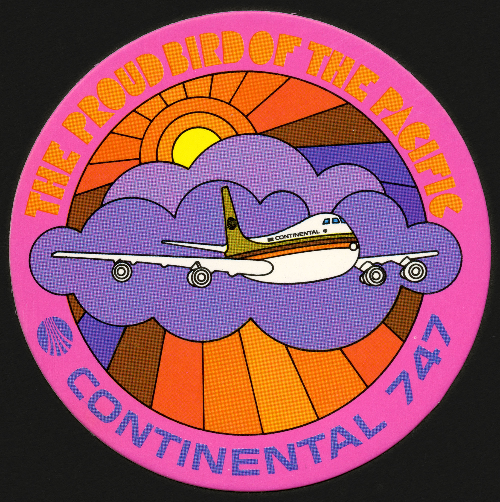 CONTINENTAL COASTERS