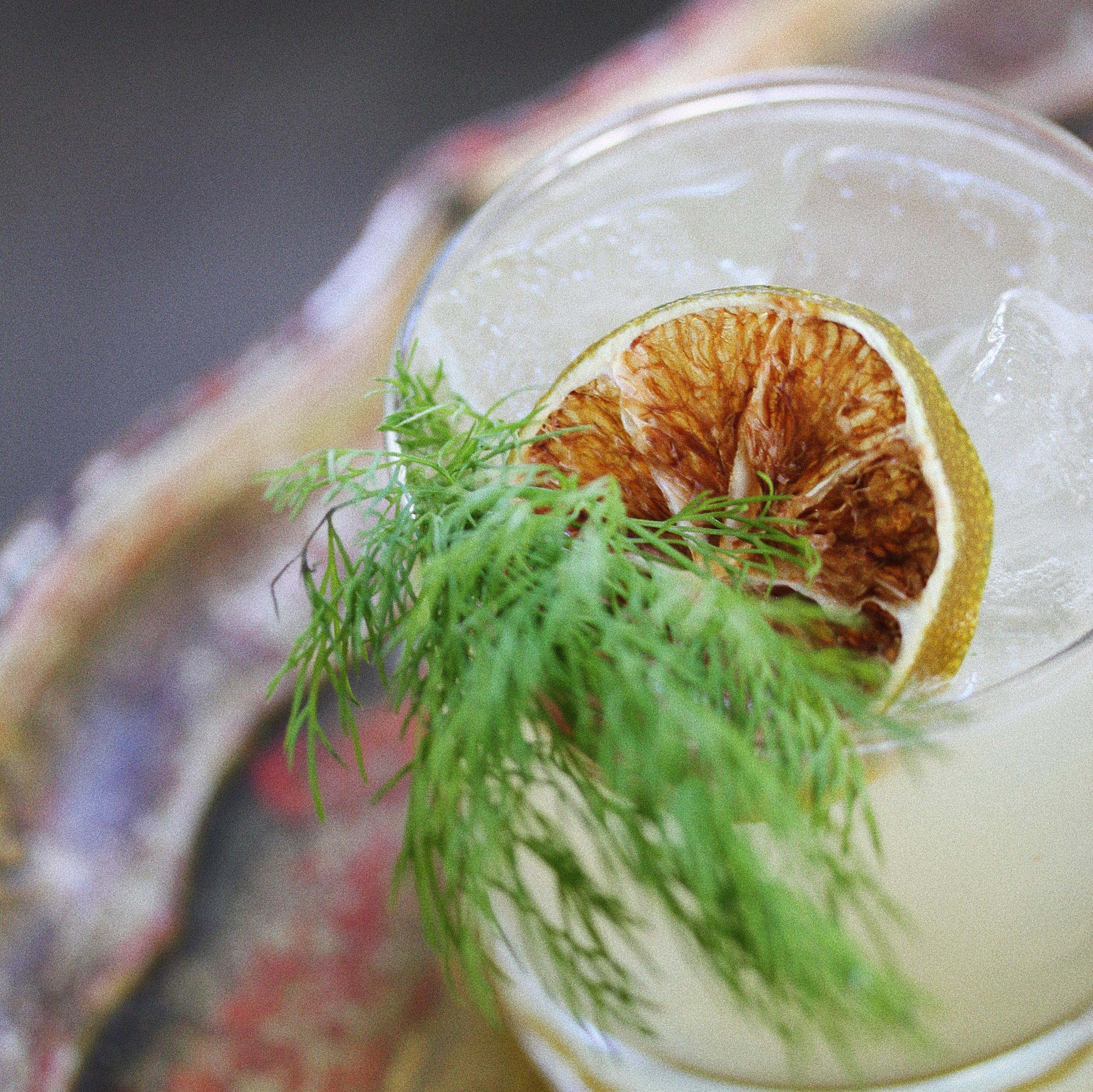 Bar Pesce - Garnish.JPG