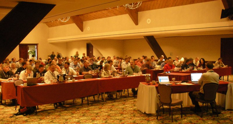 - More than 150 engineers attended making this the largest user group meeting yet.