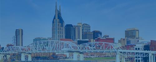 Tennessee Valley Region -
