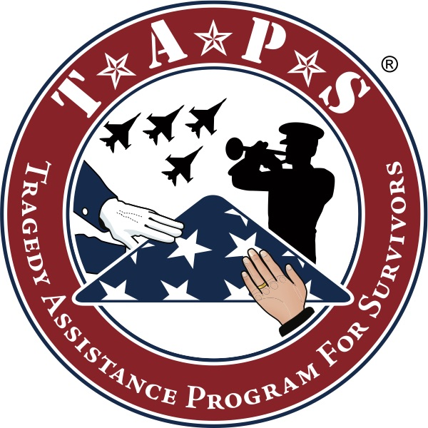 Support our Official Beneficiary by participating as part of TEAM TAPS!