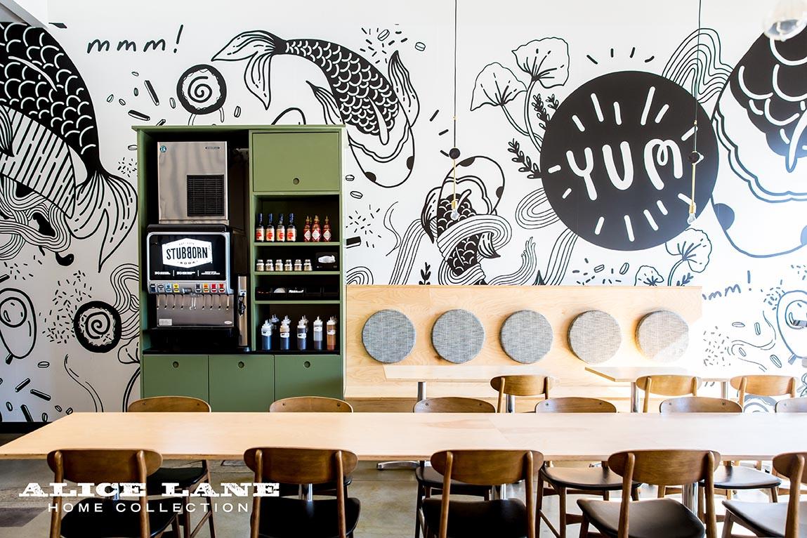 STIX | Alice Lane Interior Design | Photo by Lindsay Salazar