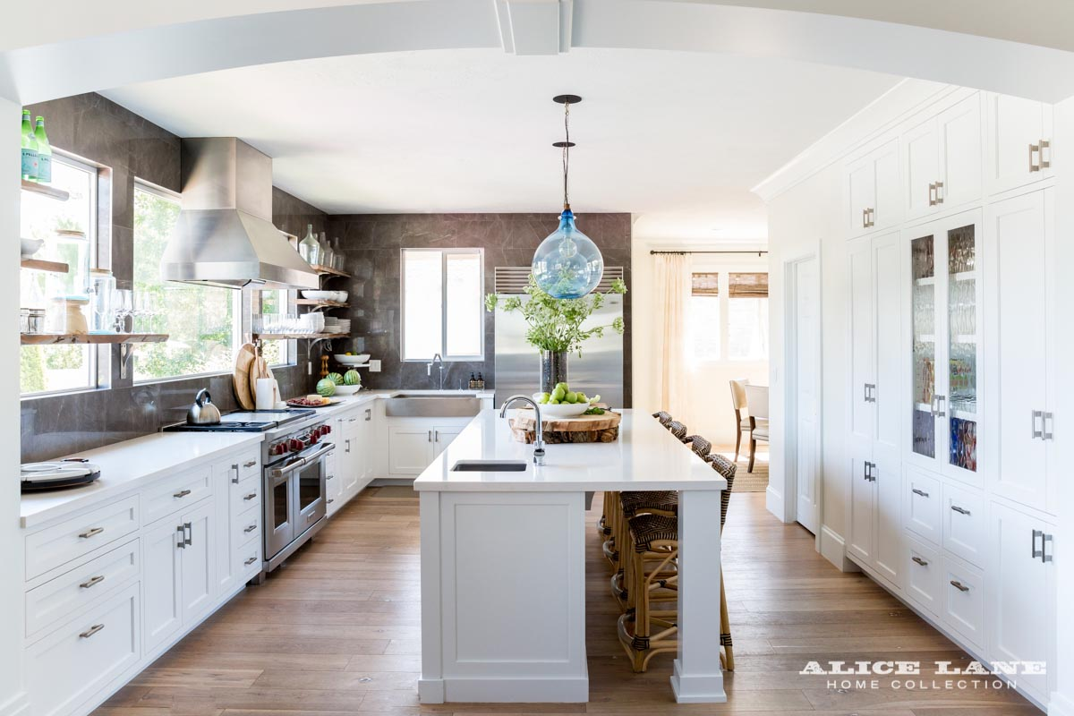 Alice Lane Interior Design   Photo by Lindsay Salazar