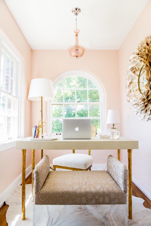 Historic Ivy Flat | Alice Lane Interior Design | Photo by Lindsay Salazar